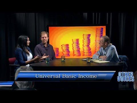 Universal Basic Income: Simple Idea, Radical Impact