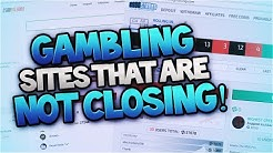 CS:GO | BEST GAMBLING SITES TO USE THAT ARE NOT CLOSING! [Gambling isn't Dead!]