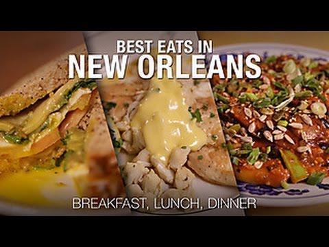 John Besh Cooks Mardi Gras Feast On 'Late Night With Jimmy Fallon' (VIDEO) - Worldnews.com