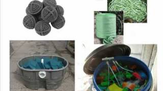 Biofilters For Small Ponds