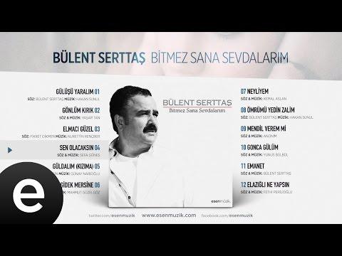Sen Olacaksın (Bülent Serttaş) Official Audio #senolacaksın #bülentserttaş