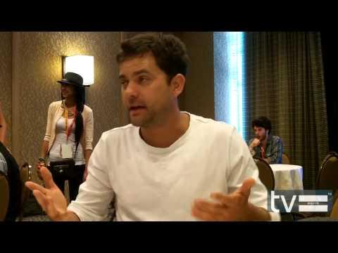 Download Fringe Season 5: Joshua Jackson Interview