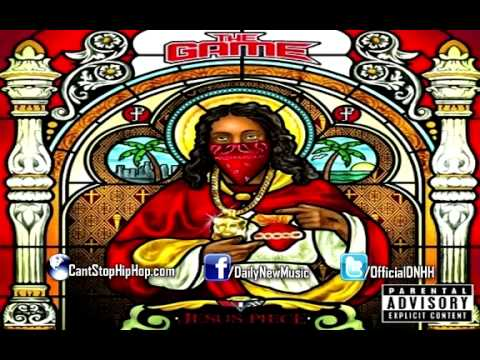 The Game - Jesus Piece (Feat. Kanye West & Common)