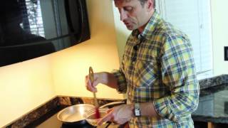 Crêpes - Cooking My Way (with Laurent Fourgo)