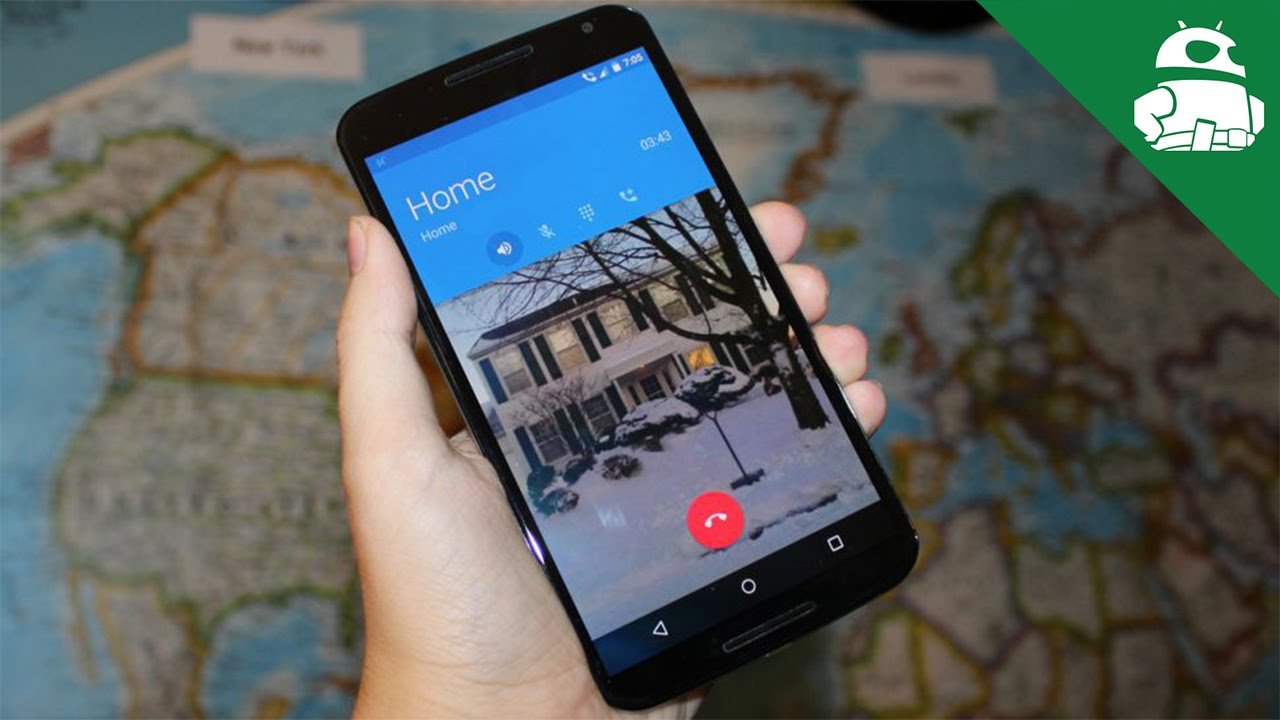 10 best free calls apps for Android! (Updated 2019