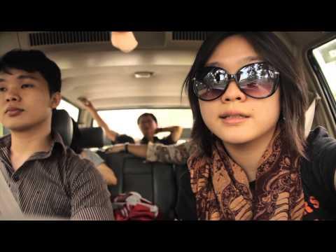 Kuching Trip 2014