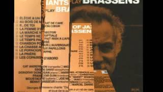 P... De Toi - Giants Of Jazz Play Brassens