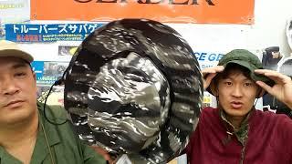 ファッショナブル~~♫♫/ブーニーハット各色(ロスコ)171109 thumbnail