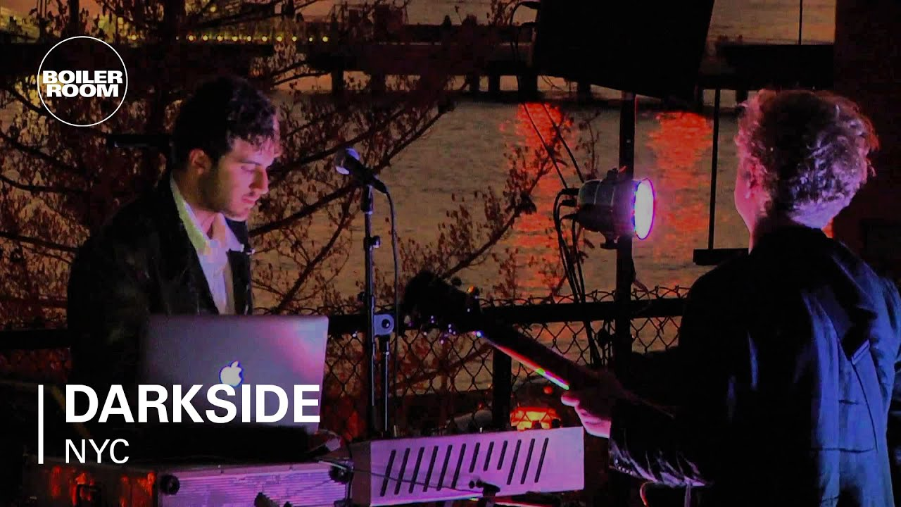 darkside live in the boiler room nyc darkside live in the boiler room nyc 27129