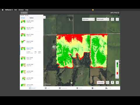 What Are The Features Of Climate FieldView Plus? (2019)
