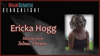 Ericka Hogg on Brainscratch Searchlight
