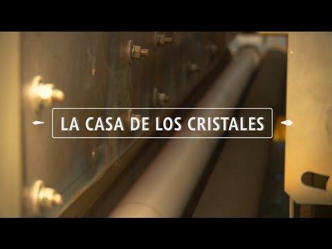 La casa de los cristales: No hay imposibles cuando hay confianza