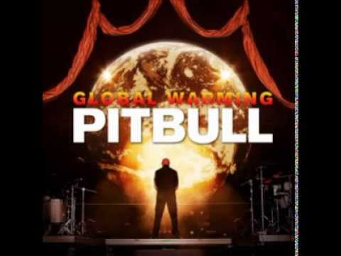01. Pitbull - Global Warming (Intro) (Feat. Sensato)