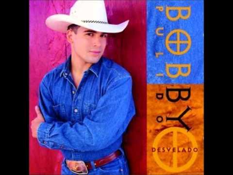 BOBBY PULIDO - SE ME OLVIDO OLVIDARTE (CHARLIE)