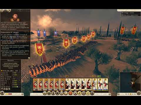 Total War Rome 2 Emperor Edition Prologue part 2 |