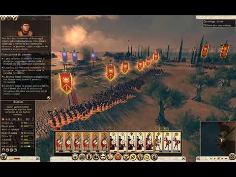 Total War Rome 2 Emperor Edition Prologue part 2 |
