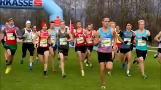 Internationale Klasseläufer siegen bei CrossAttack in Rif