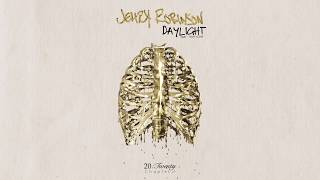 Jehry Robinson - Daylight (Featuring Tech N9ne) | OFFICIAL AUDIO