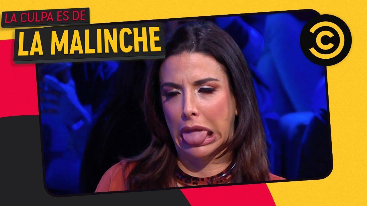Los Secretos Más Íntimos | La Culpa Es De La Malinche | Comedy Central LA