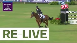 RE-LIVE | Jumping | Longines Grand Prix of the USA | Longines FEI Nations Cup™ 2020