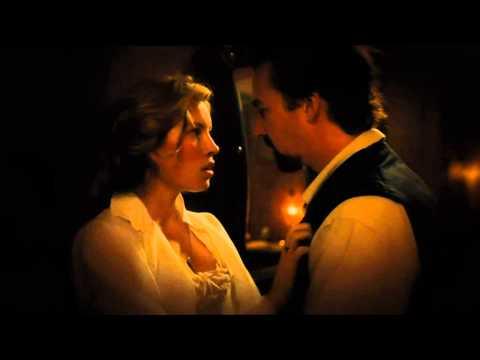 Sophie and Eisenheim (Love scenes)