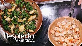 #Reto28: adiós ensaladas aburridas, hola deliciosos acompañamientos | Dr. Juan