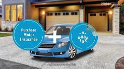 RHB Motor Insurance