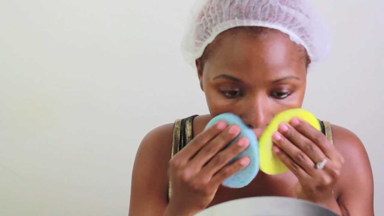 soin visage nuskin galvanic spa 2 pour un nettoyage de la peau en profondeur youtube. Black Bedroom Furniture Sets. Home Design Ideas