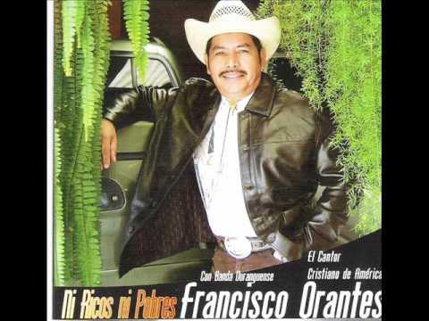 Francisco Orantes -- Diablo Errante