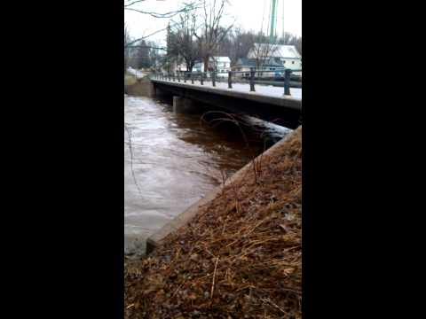 Fort Covington Flood 2014(1)