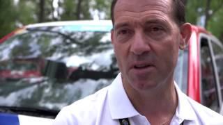 Tour de France 2017 - 19ème étape : Les prévisions de Thierry Bricaud