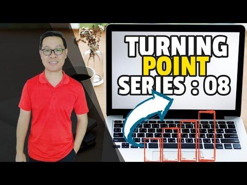 Forex สอน เทรด : 054 - Turning Point Series (ตอนจบ)