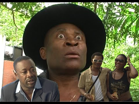 7 KILOMETER [Part 1] - Nollywood Movie