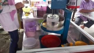 Cara Membuat Es campur Malaysia