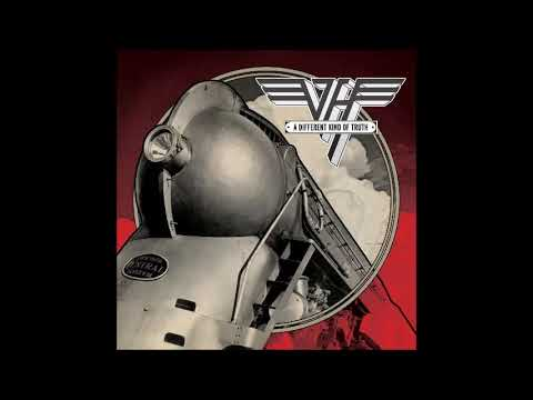Van Halen - A Different Kind Of Truth - You And Your Blues