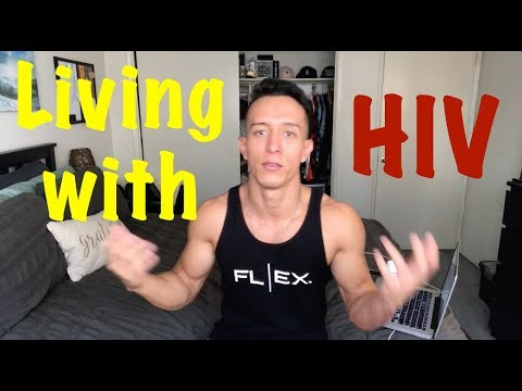 A Day in the Life: Living with HIV
