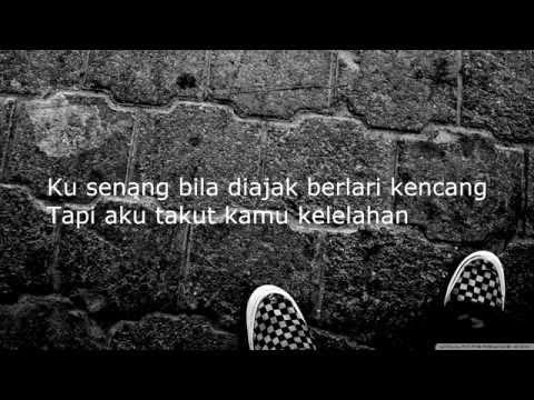Sepatu - Tulus (Karaoke Version)
