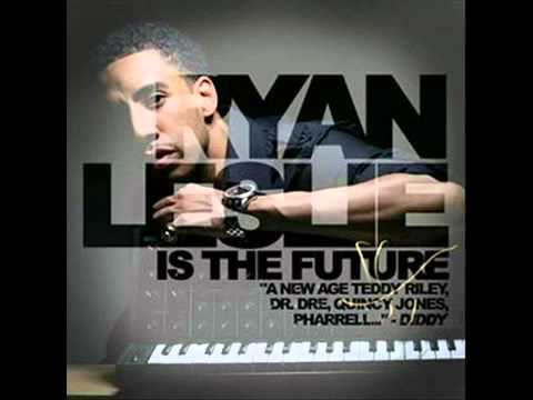 Ryan Leslie- How It Was Supposed To Be [CDQ]