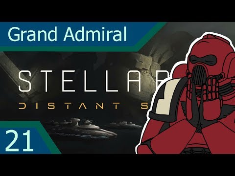 ALL FALLEN EMPIRES REMOVED | S2E21 | Stellaris 2.1.1 Grand Admiral Purifier CHALLENGE |