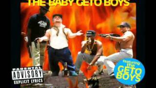 Too Much Trouble Ft Geto Boys - Only The Strong