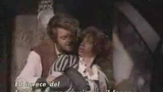 Hermann Prey sings Non piu andrai farfallone amoroso