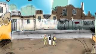 CS: GO ve Küçük Midilli karikatür Benim