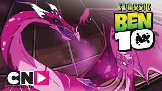 Classic Ben 10 | Magic Dragon | Cartoon Network