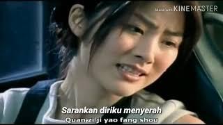 Ji Shi Ben ( Buku Catatan - Kelly Chen ) teks Indonesia