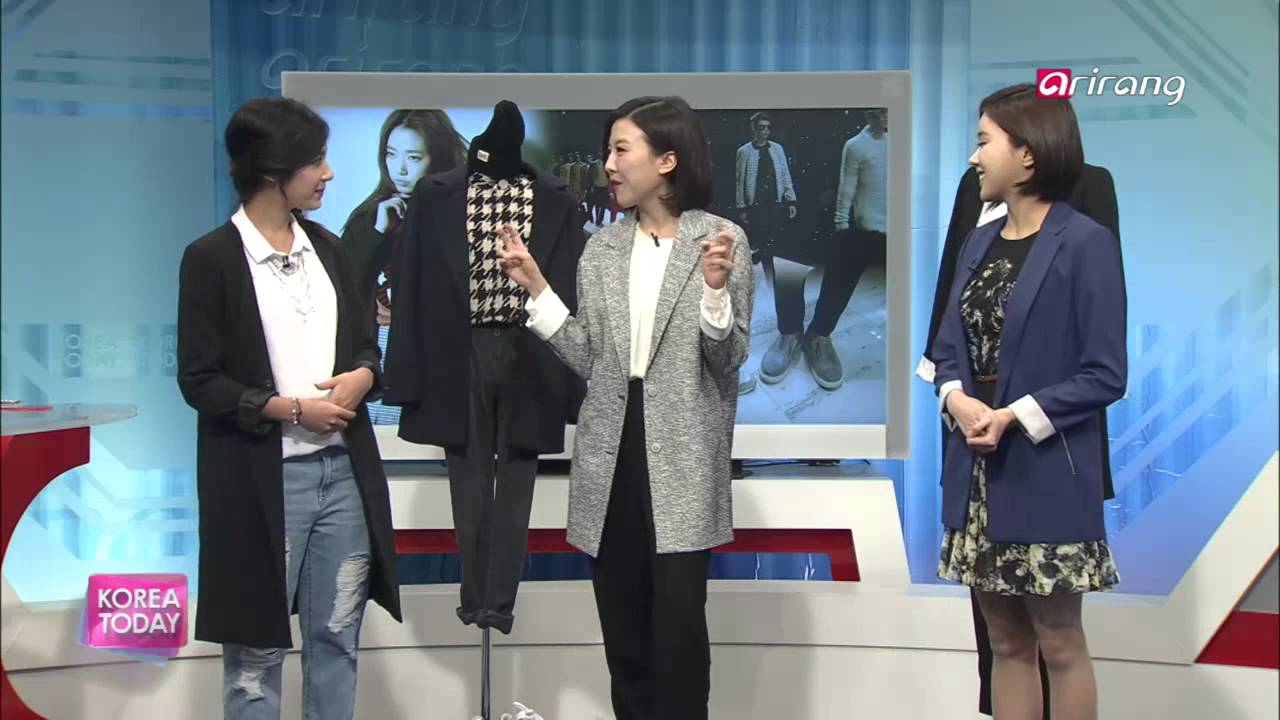 Korea Today,Normcore fashion, Be trendy without being trendy 평범함으로 스타일링 한  강력한