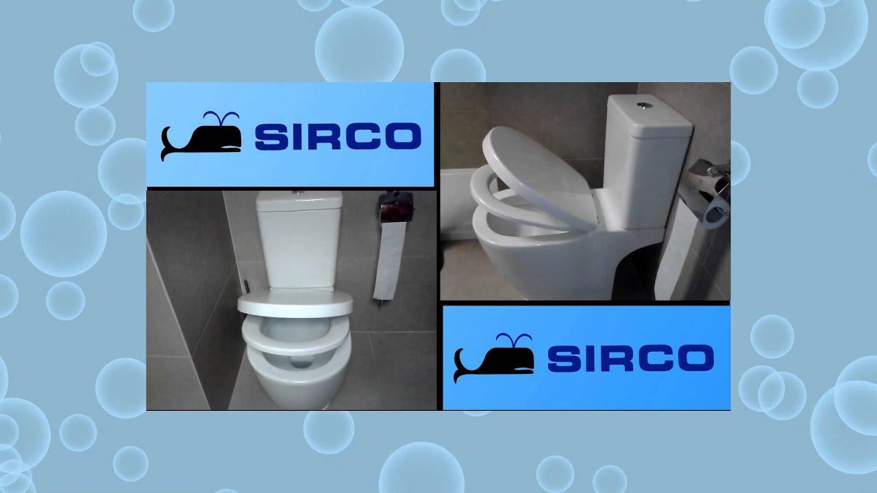 Sedile Water Ideal Standard Conca.Sedile Water Ideal Standard Conca