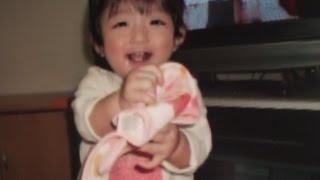 自分の編集動画今井りか、第1子女児を出産
