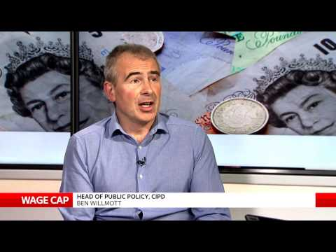 Is Jeremy Corbyn right to call for wage cap?
