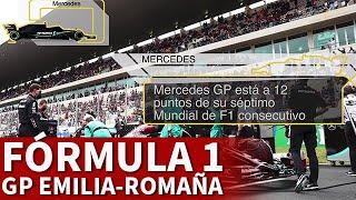 FÓRMULA 1: Gran Premio de EMILIA-ROMAÑA, la previa | Diario AS