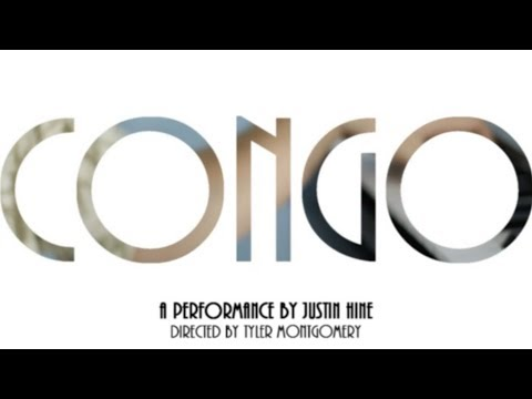 07 Going Home - Congo 2012